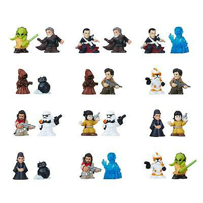 Star Wars Micro Force Blind Bag Series 3 (One Supplied)