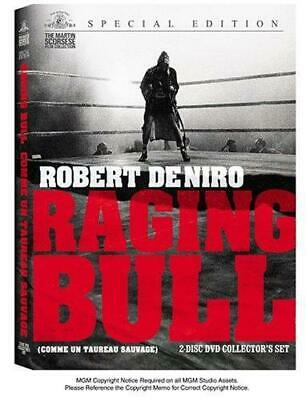 Raging Bull: 2-Disc Special Edition (Bilingual) [DVD]