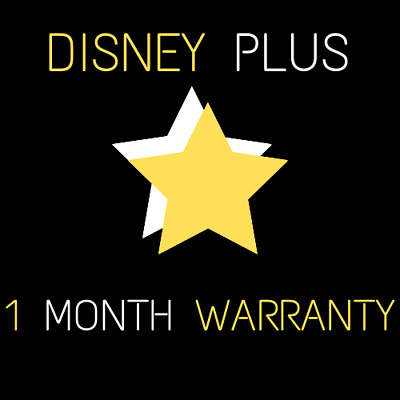 ⭐Disney plus⭐1 month warranty ⭐ fast delivery⭐