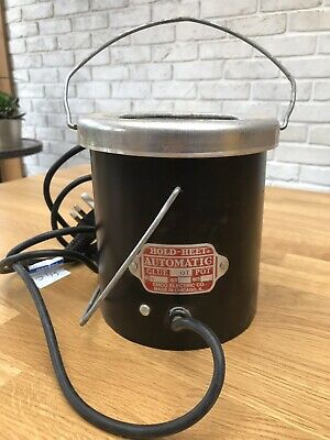 Hold-Heet Automatic Glue Pot