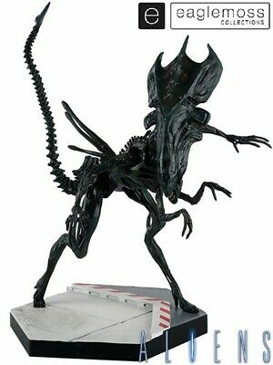 Eaglemoss Aliens The Alien Queen Special Edition 1:16 Scale Statue New