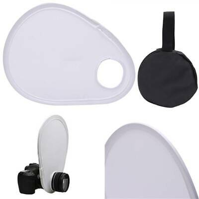 For SLR DSLR Camera Folding Photography Flash Lens Diffuser with Bags Reflector