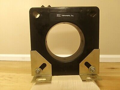 E.i.l 800:5 Current Transformer Cat# 100-801