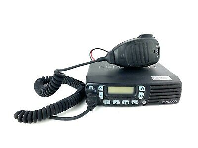 Kenwood TK-8160-H-K UHF Mobile