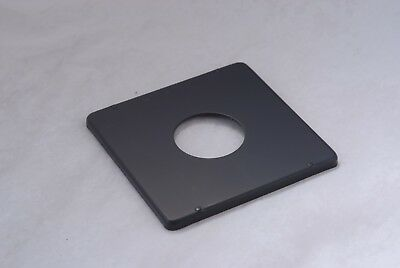 New Lens Board For 4x5 Graphic Camera, Copal 0
