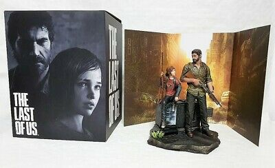 THE LAST OF US Statua Pandemic Limited Edition - USATA