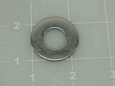 "Lot of 2150 5/8"" Flat washer Zinc plated T84799"