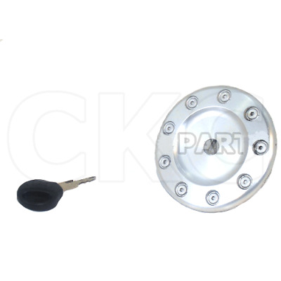 Peugeot 206 Models From 1998 To 2006 Gti Sport Fuel Filler Cap With Key Alloy