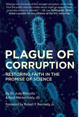 Plague of corruption By Kent Heckenlively (EPUB.PDF.MOBI)