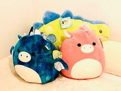 KELLYTOY LARGE 16in SQUISHMALLOWS