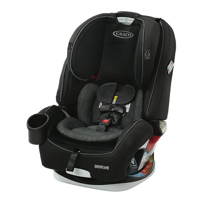 Graco Grows4Me 4-in-1 Convertible Car Seat, West Point Gray | Brand New Car Seat