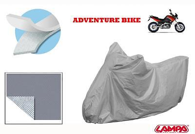 Lampa Venus Adventure Bike Motorcycle, Motorbike Cover, High Quality Protection