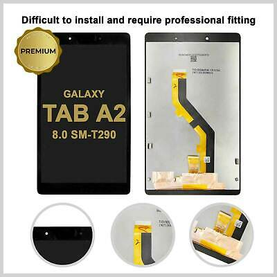 Lcd Display Touch Screen Digitizer Glass For Galaxy Tab A2 8.0(2019)SM-T290 Wifi