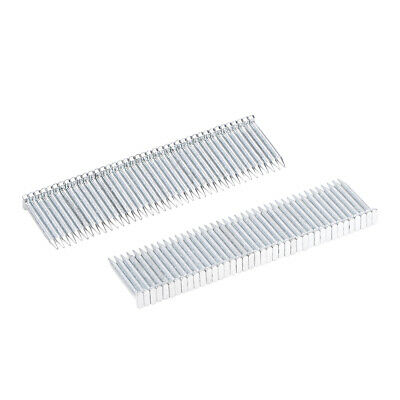 Staple Nails Staples sT25 22.8mm Length T Type Pin 400pcs for Pneumatic Nailer