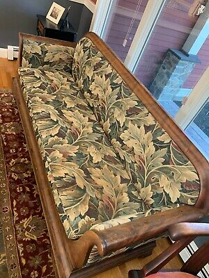 Original Antique Sofa-late 1800's-early 1900's....in storage for decades.