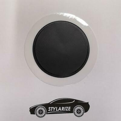 Green Easy Fit /& Removal Universal Car Parking Permit Holder//Road Tax Disc Holder