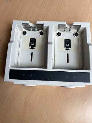 Lifepak 12 Redi Charger Top Plate