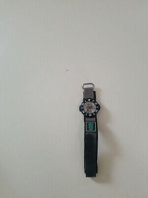 Armitron Scooby Doo watch Quartz Analog WORKS 2000 Hanna - Barbera