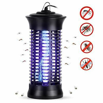 Spalexe Bug Zapper, Electronic Insect killer with UV Light, Mosquito Killer Lamp