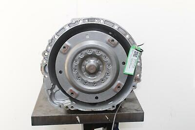 2016 LAND ROVER DISCOVERY 3.0L Diesel Automatic Gearbox