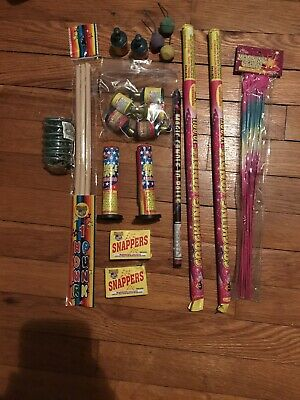 Firework American Smoke Works And Extra