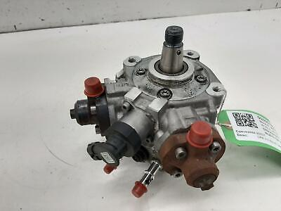 2016 LAND ROVER DISCOVERY 3.0 Diesel Bosch INJECTOR PUMP