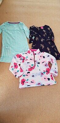 Girls Joules Clothing Bundle Size 5-6 Years