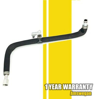 NEW EGR TUBE PIPE FOR CHEVY C K2500 1500 PICKUP TRUCK GMC CADILLAC 5.0L 5.7L