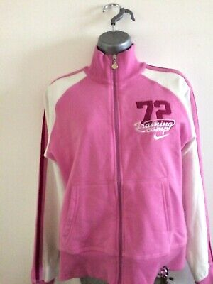 girls nike tracksuit age 12, Size XL , top and bottoms,BNWT