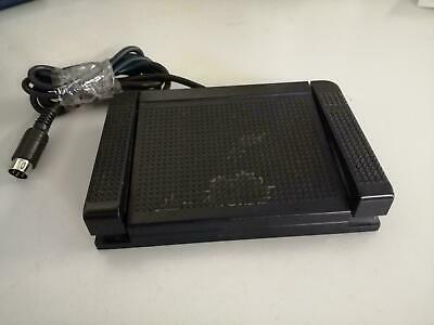 Sanyo Transcription Foot Pedal FS-53  SIX PIN ( FS-53    Sanyo USED )