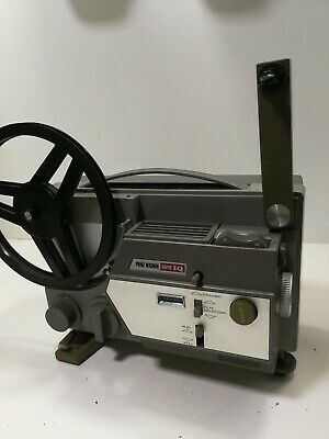 Prinz Magnon Super IQ 8mm & Super 8 Film Cine MovieProjector Boxed