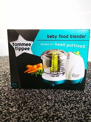 Tommee Tippee Baby Food Blender - 440050