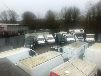 Direct Trade Priced Vehicles Vans Commercials Over 60 Vehicles In Stock No Vat