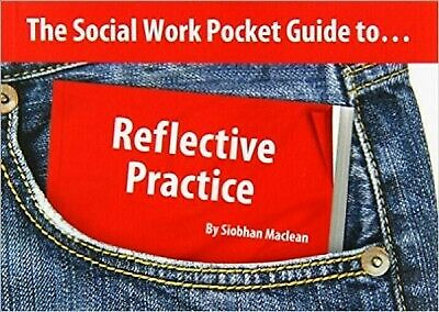 Social Work Pocket Guide To… : Reflective Practice, Digital Download by Macle...