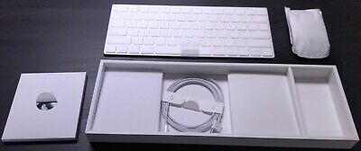 Apple Magic Mouse 2 and Magic Keyboard [New] [Silver]
