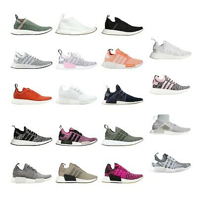 ADIDAS TRAINERS ORIGINALS NMD R1 R2 XR1 Mens Womens Ladies