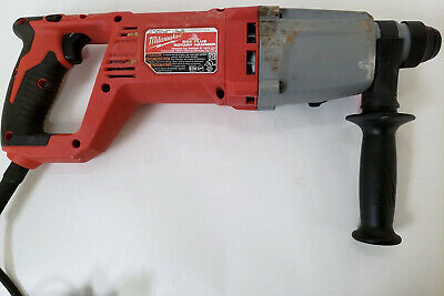 "Milwaukee 5262-21 1"" SDS Plus Rotary Hammer Drill - 10/B5479A"