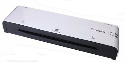 A4 Laminator White Machine For Home Office