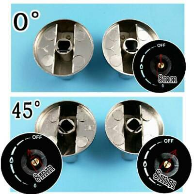 Gas Stove Knobs Cooker Oven Hob Cooktop Rotary Switch Control Kitchen Tool BB