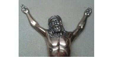 Cristo Crucifijo De Pared