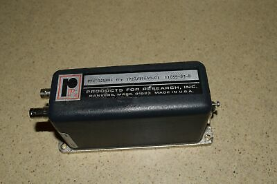 <Jm> Products For Research Inc Pr1402Shrf For 1P23/11640-01 11659-83-8 (Bb)
