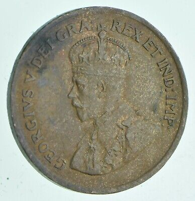 Better Date - 1924 Canada 1 Cent *435