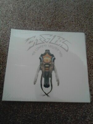 The Eagles The Complete Greatest Hits