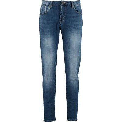 Homme Jean 883 Police Moriarty Els 515 Slim Jeans Stretch