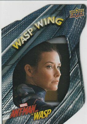 Ant-Man And The Wasp - Wasp Wing Insert card WW1