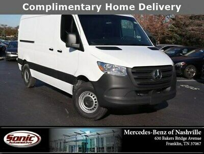 2019 Mercedes Sprinter 2500 Standard Roof GAS 144 RWD EVERY TYPE SPRINTER AVAILABLE, BEST VALUE