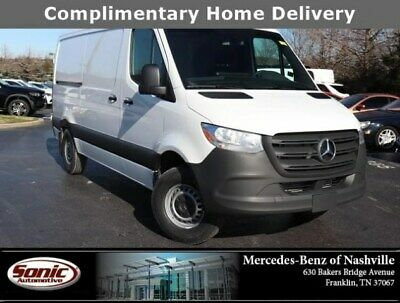 2019 Mercedes-Benz Sprinter 1500 Standard Roof I4 144 RWD EVERY TYPE SPRINTER AVAILABLE, BEST VALUE