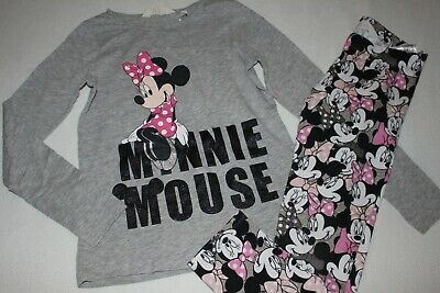 Set: Gorgeous set. *Minnie Mouse* by H&M  , 8/10 yrs