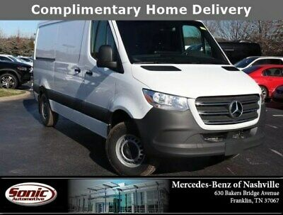 2019 Mercedes-Benz Sprinter 2500 Standard Roof GAS 144 RWD EVERY TYPE SPRINTER AVAILABLE, BEST VALUE