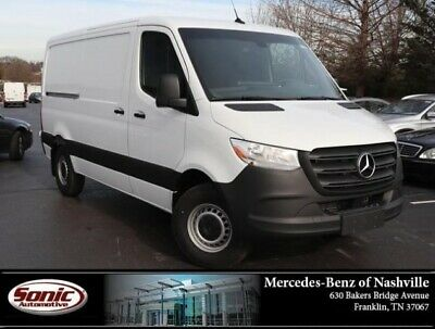 2019 Mercedes-Benz Sprinter 2500 Standard Roof V6 144 RWD EVERY TYPE SPRINTER AVAILABLE, BEST VALUE